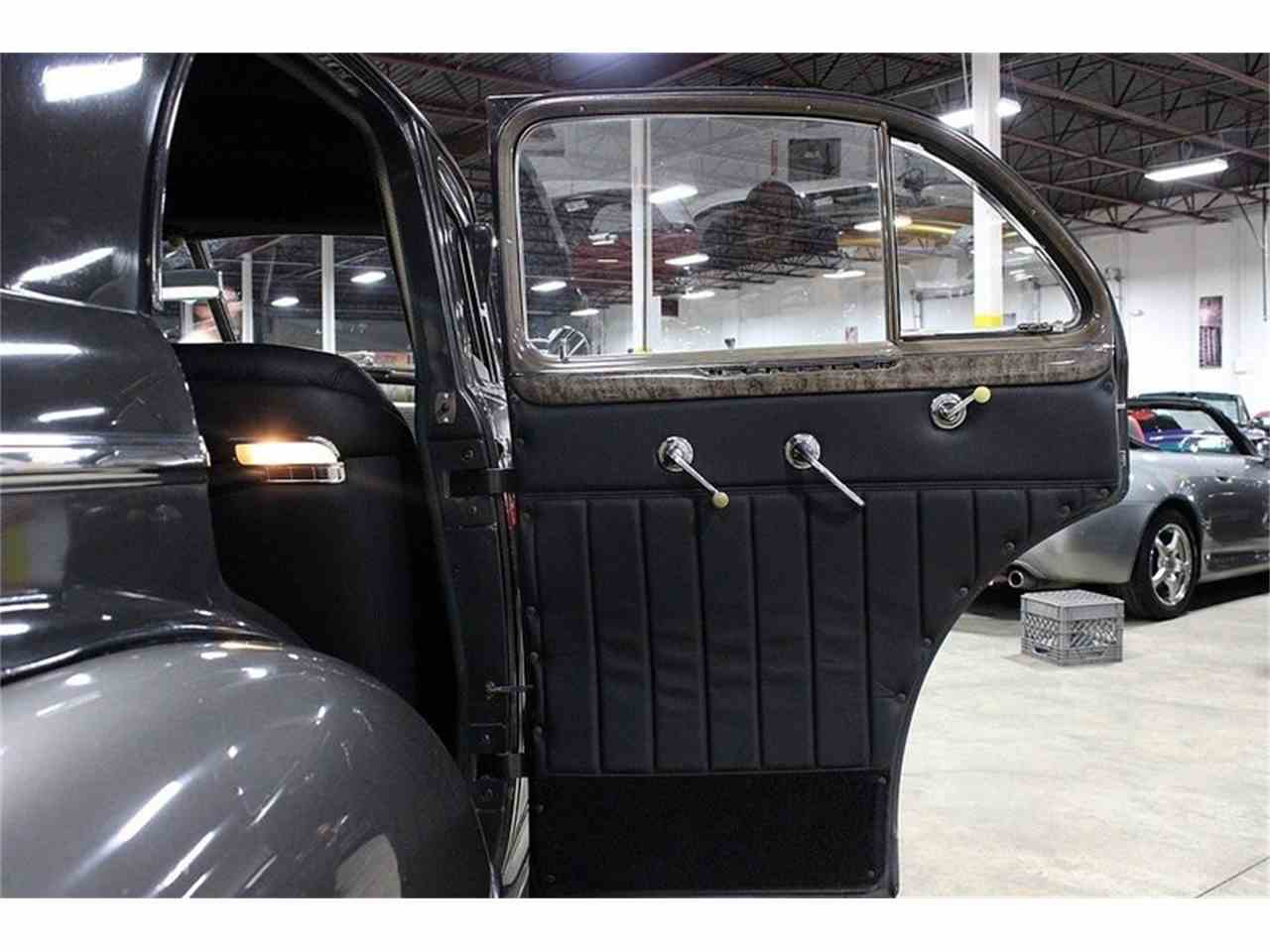 Large Picture of Classic 1941 Buick Super located in Kentwood Michigan - $20,900.00 - JL30