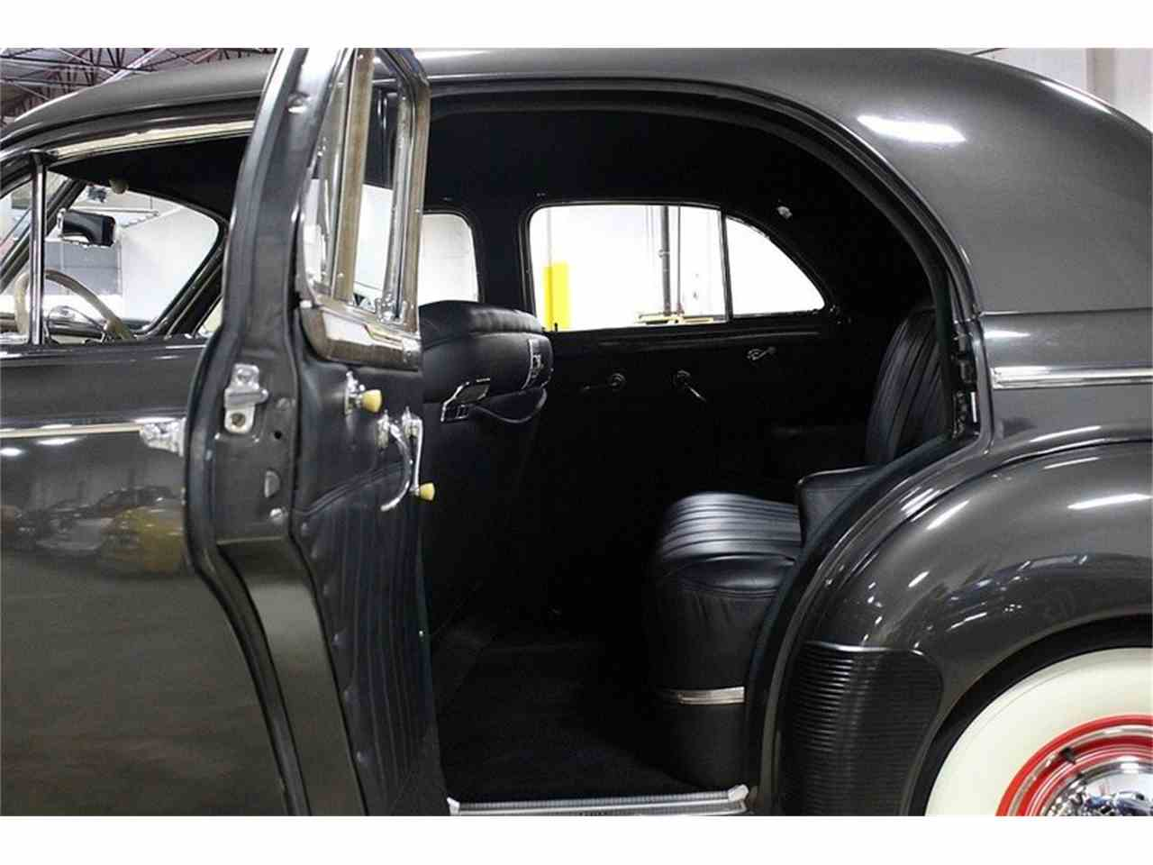 Large Picture of 1941 Buick Super located in Michigan Offered by GR Auto Gallery - JL30