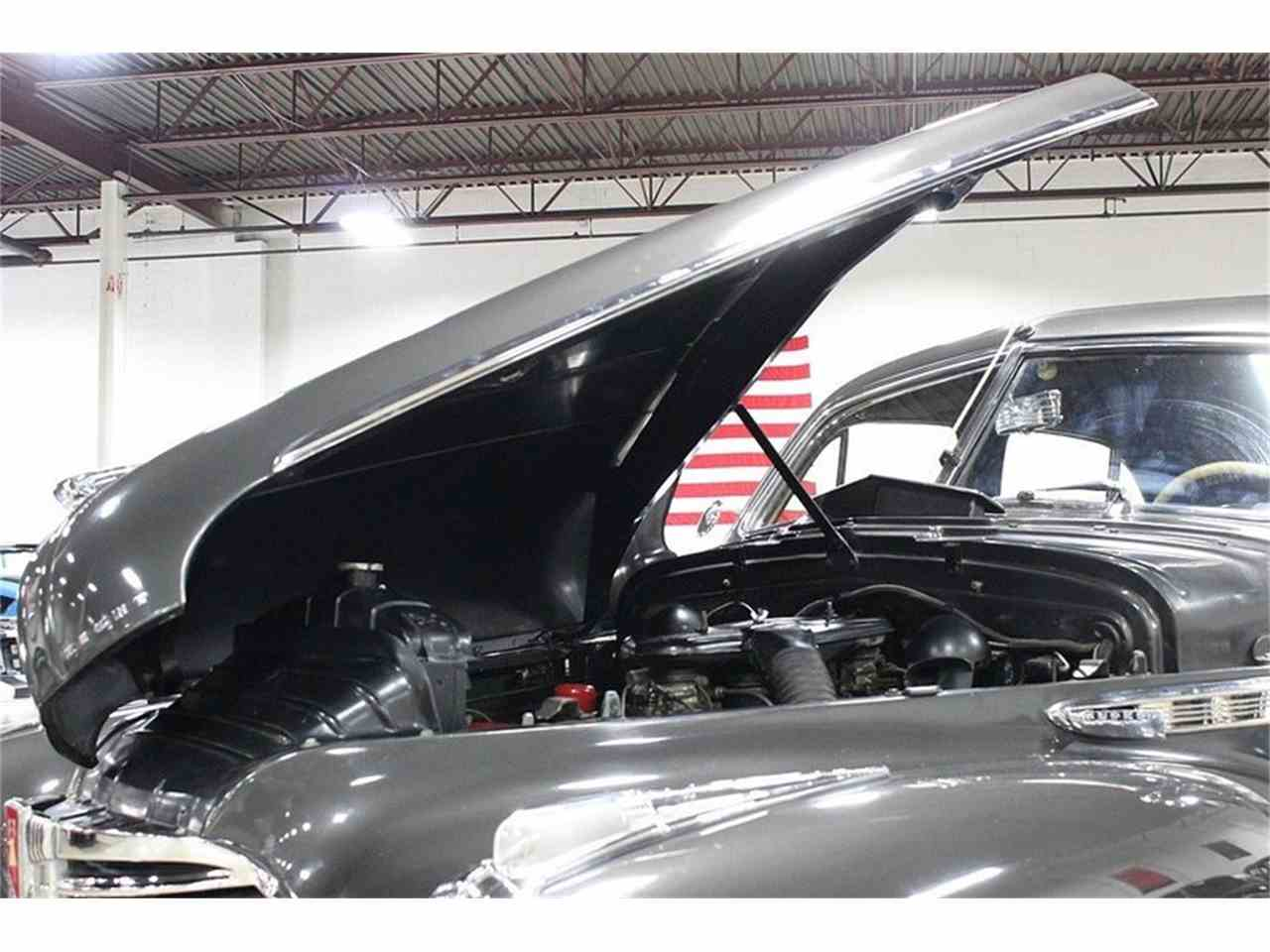 Large Picture of Classic '41 Buick Super located in Kentwood Michigan Offered by GR Auto Gallery - JL30