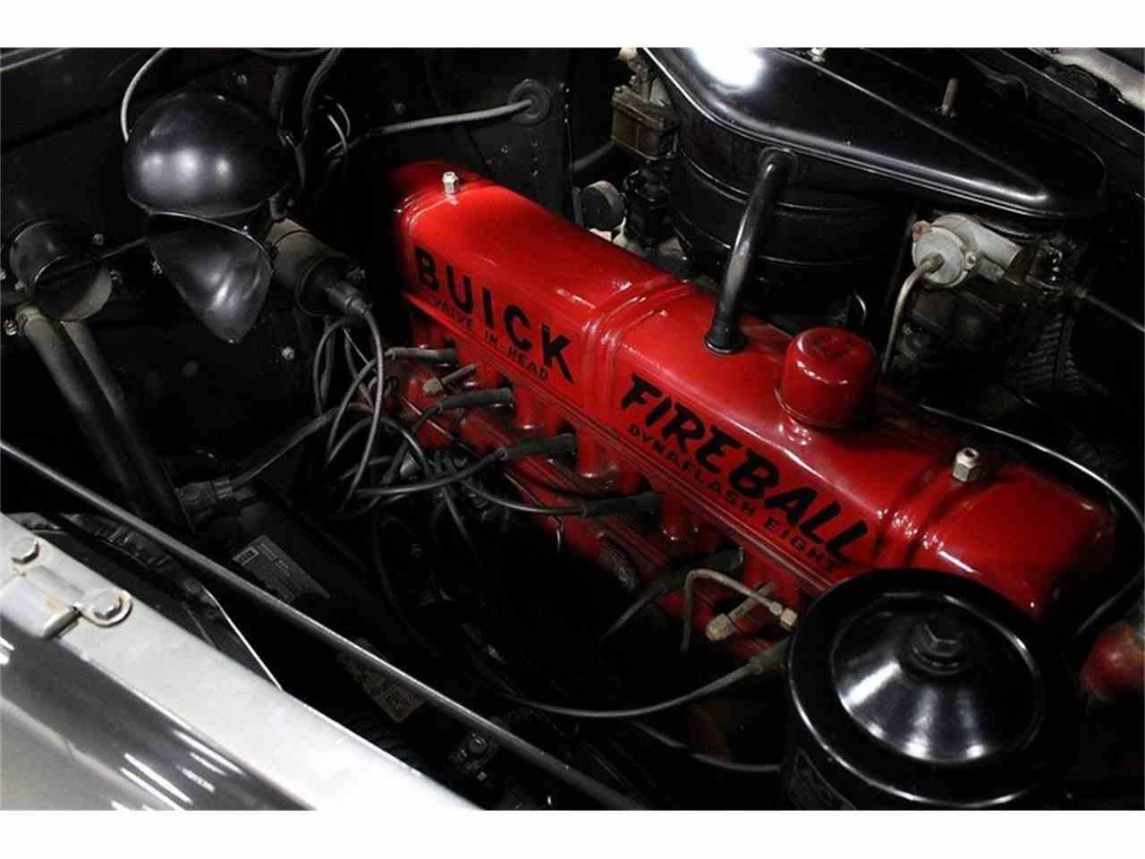 Large Picture of Classic '41 Super located in Michigan - $20,900.00 - JL30