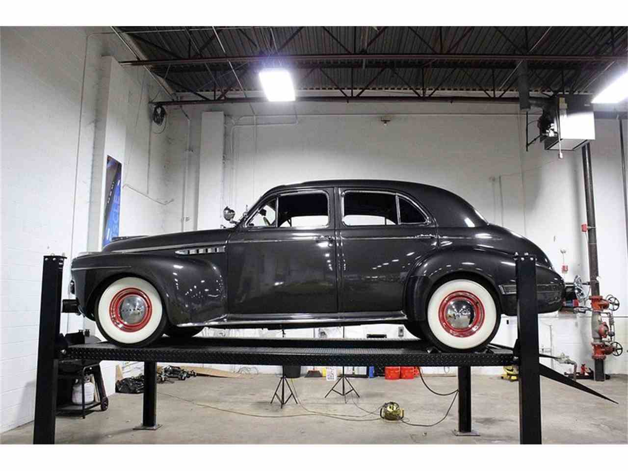 Large Picture of Classic '41 Buick Super Offered by GR Auto Gallery - JL30