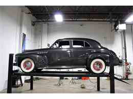 Picture of Classic '41 Buick Super located in Michigan Offered by GR Auto Gallery - JL30