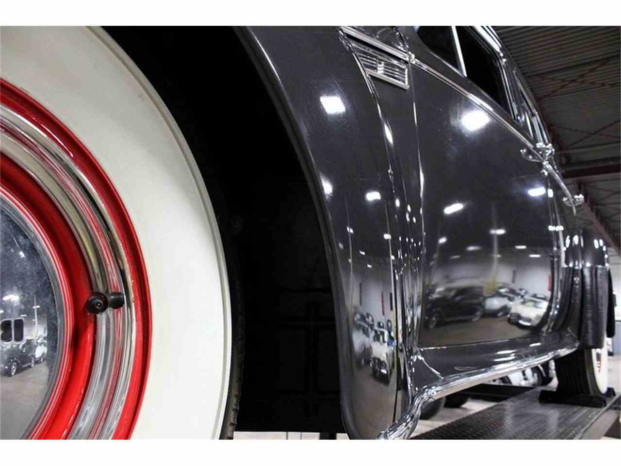 Large Picture of '41 Super located in Michigan Offered by GR Auto Gallery - JL30