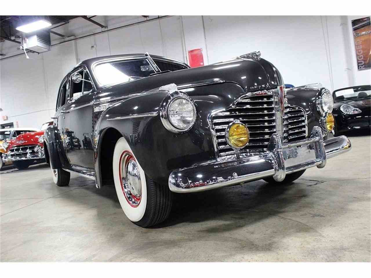Large Picture of '41 Buick Super Offered by GR Auto Gallery - JL30