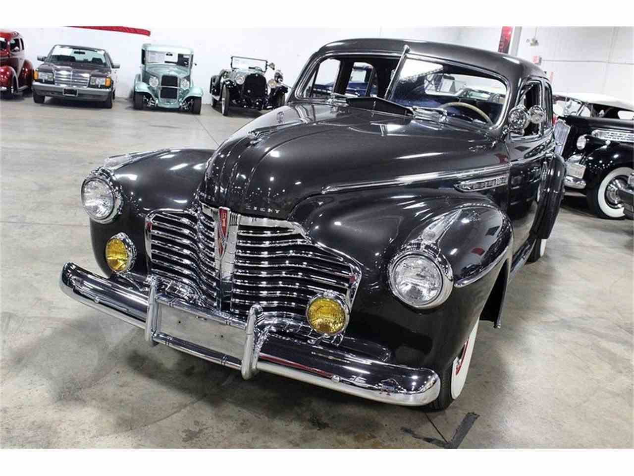 Large Picture of Classic 1941 Super located in Michigan - $20,900.00 Offered by GR Auto Gallery - JL30