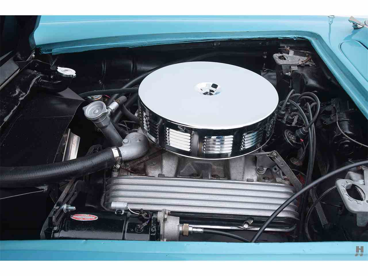 Large Picture of '58 Corvette - JL3H