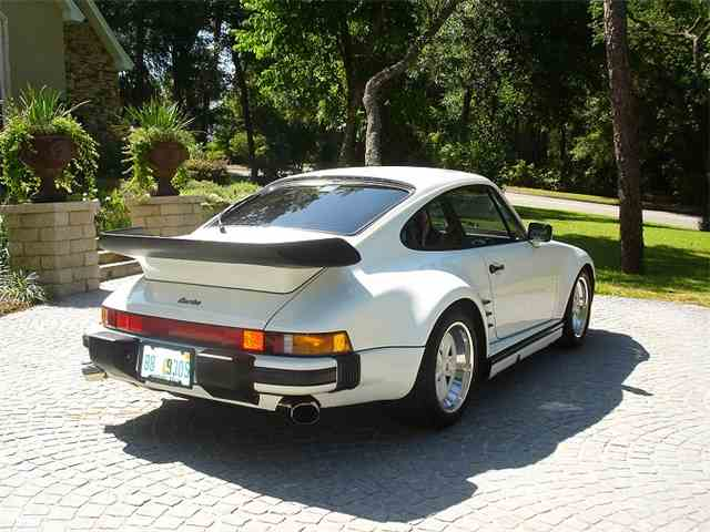 Picture of '88 930 Turbo S Slantnose - JL3R