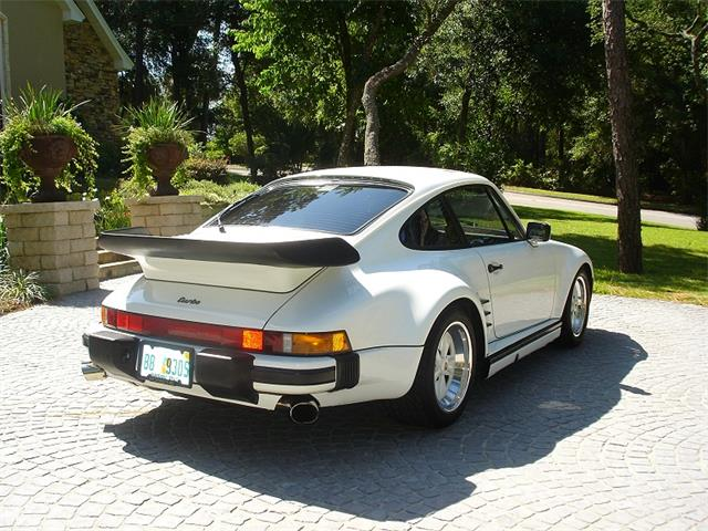 Picture of '88 Porsche 930 Turbo S Slantnose Offered by  - JL3R