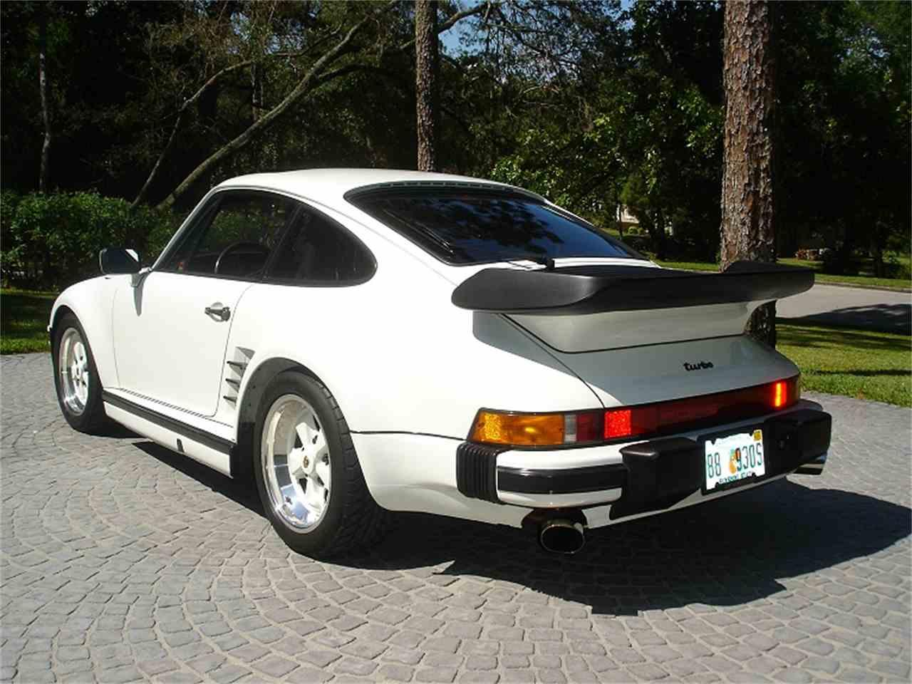 Large Picture of '88 930 Turbo S Slantnose - JL3R