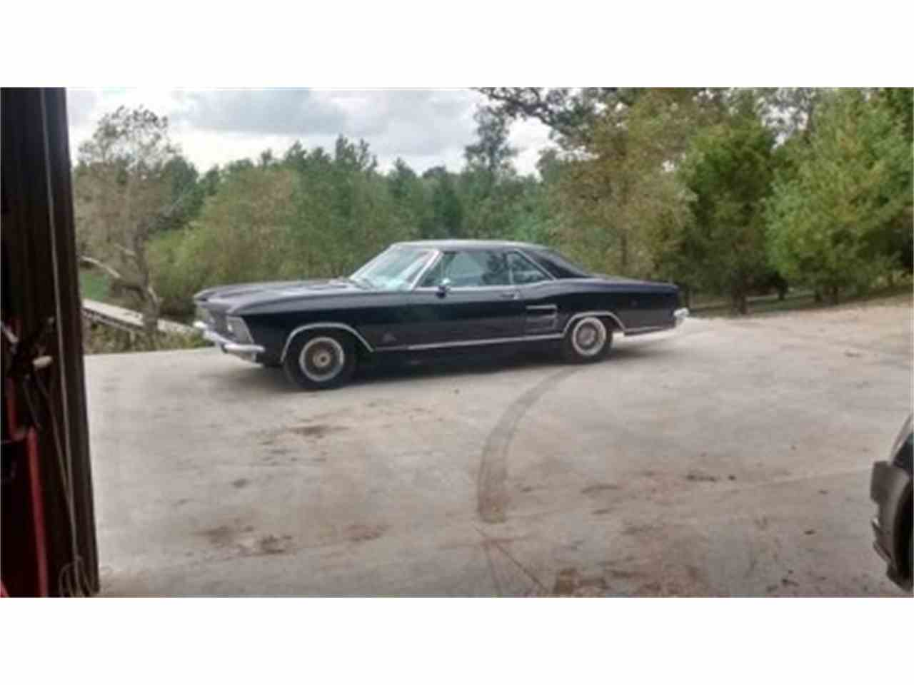 Large Picture of '63 Riviera - JIGI