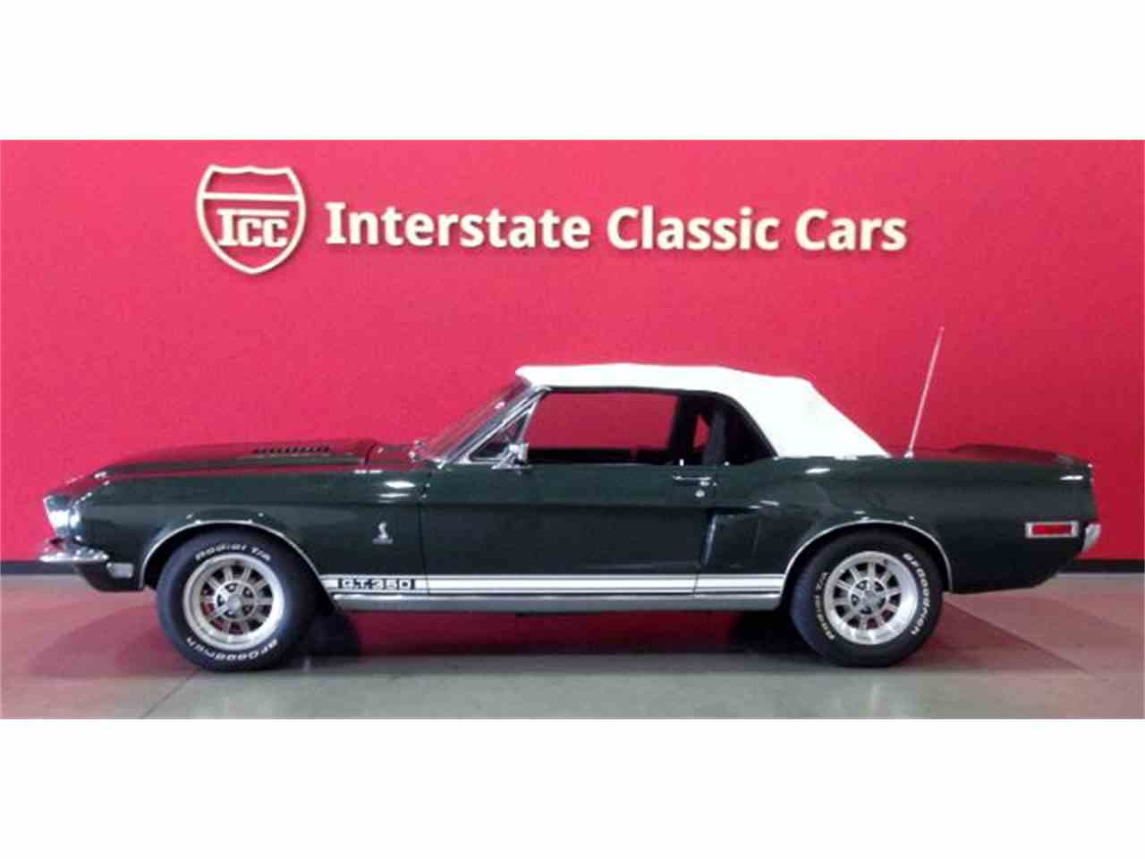 1968 Ford Mustang for Sale | ClassicCars.com | CC-913864
