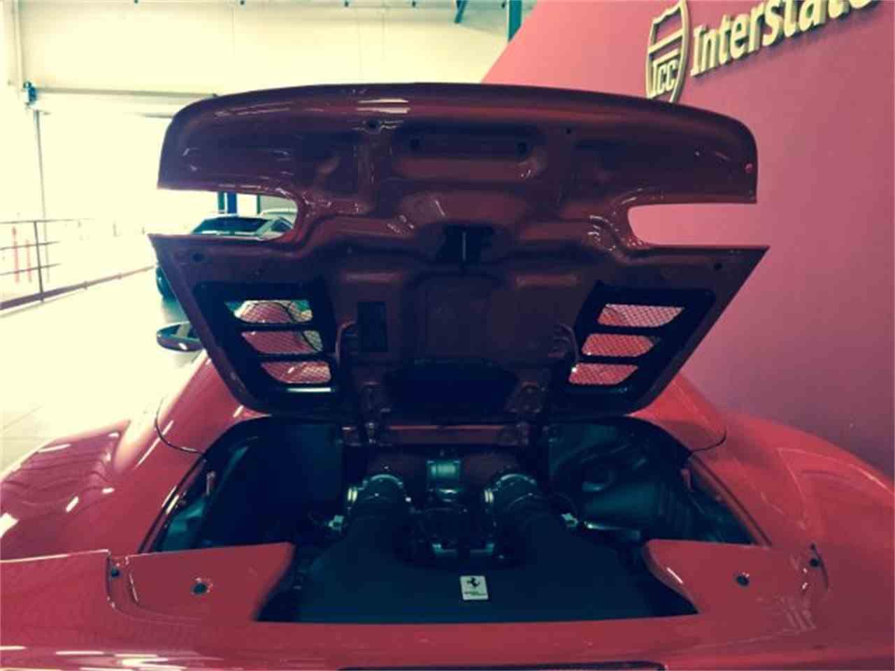 Large Picture of 2014 Ferrari 458 - JL59