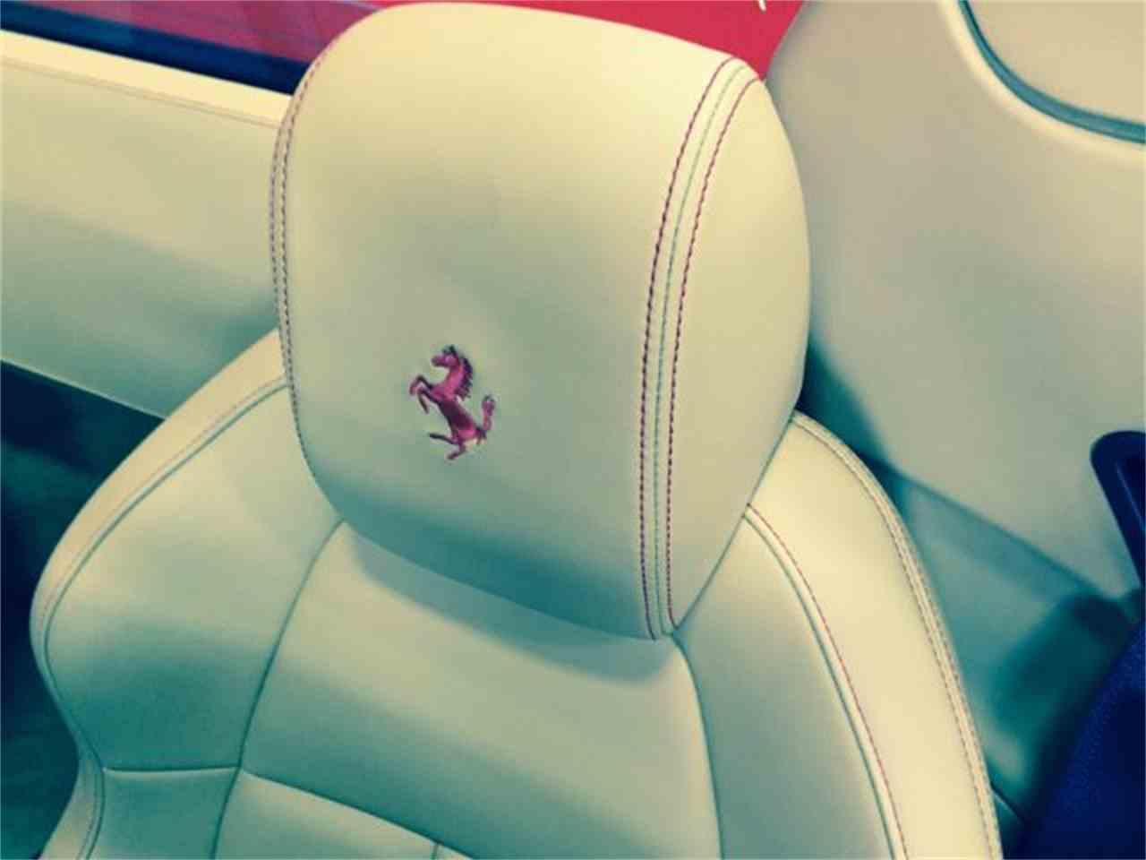 Large Picture of '14 Ferrari 458 - $259,900.00 - JL59