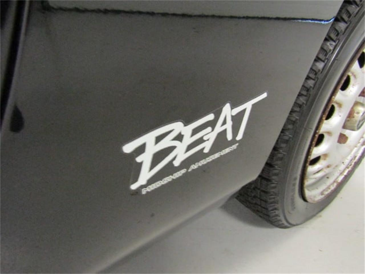 Large Picture of '91 Beat - JL5E