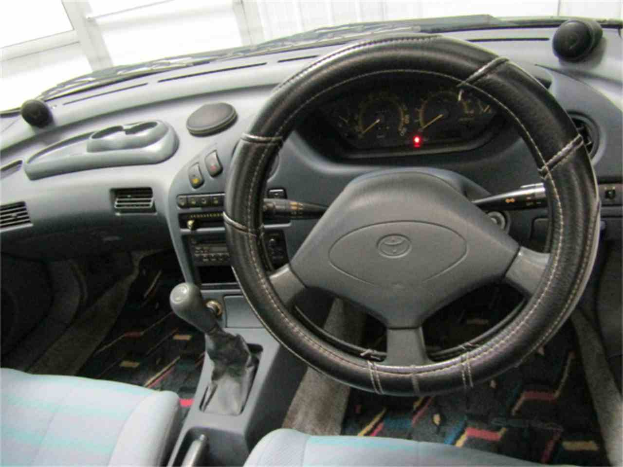 Large Picture of 1991 Toyota Sera - $8,956.00 Offered by Duncan Imports & Classic Cars - JL5F