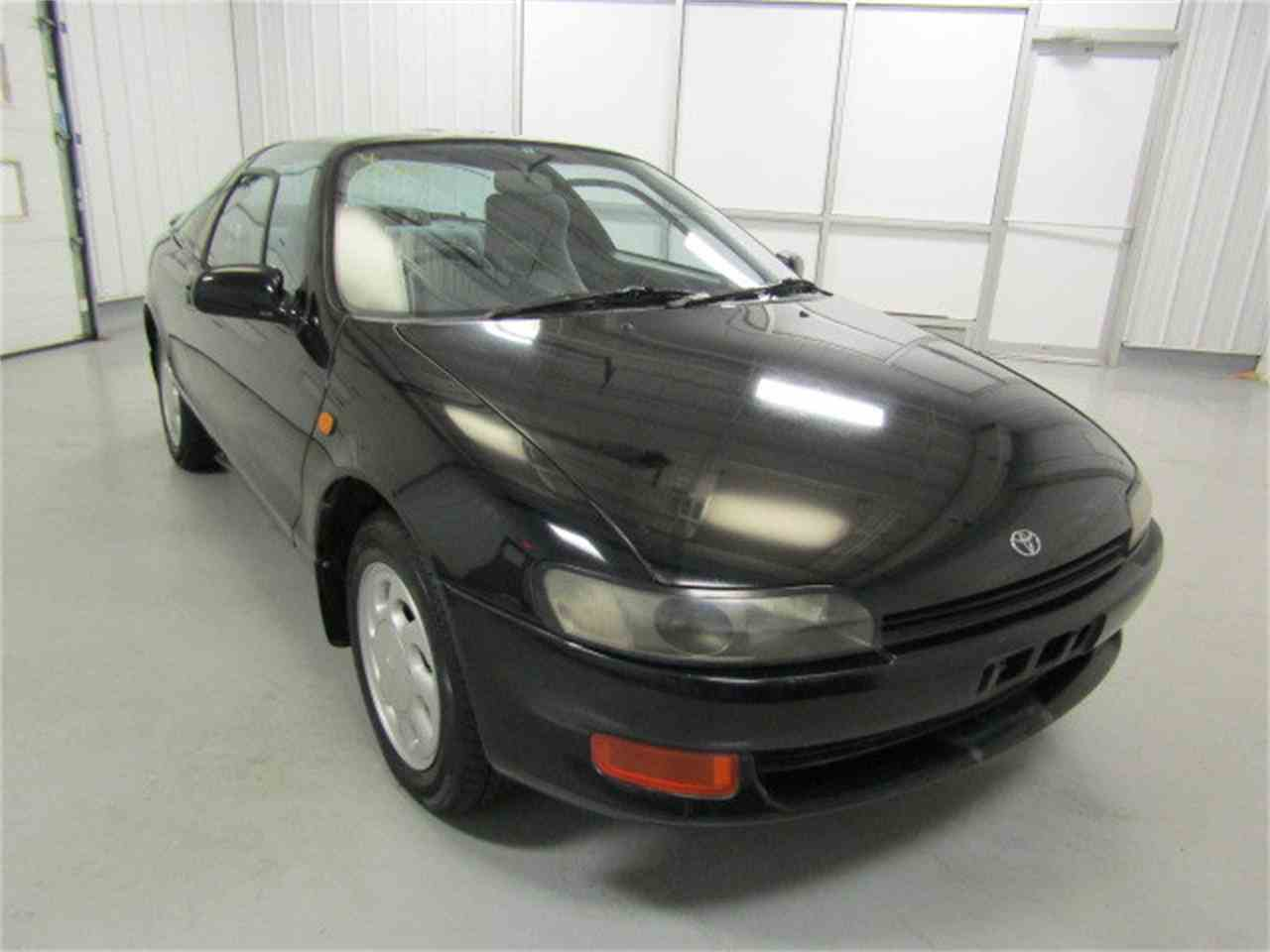 Large Picture of '91 Toyota Sera located in Christiansburg Virginia Offered by Duncan Imports & Classic Cars - JL5F
