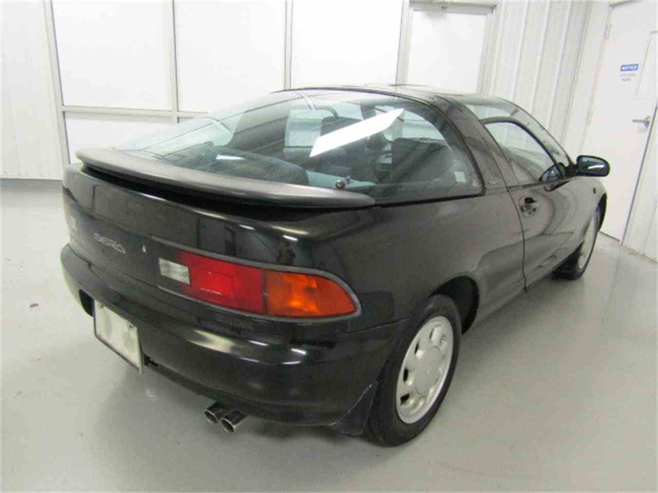 Large Picture of '91 Toyota Sera - $8,956.00 Offered by Duncan Imports & Classic Cars - JL5F