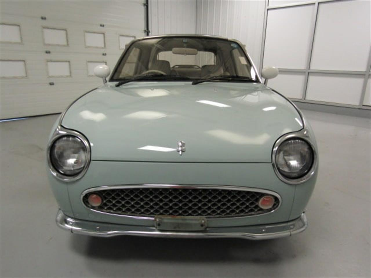 Large Picture of 1991 Figaro - $9,968.00 Offered by Duncan Imports & Classic Cars - JL5L