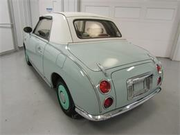 Picture of 1991 Nissan Figaro located in Christiansburg Virginia - $9,968.00 - JL5L