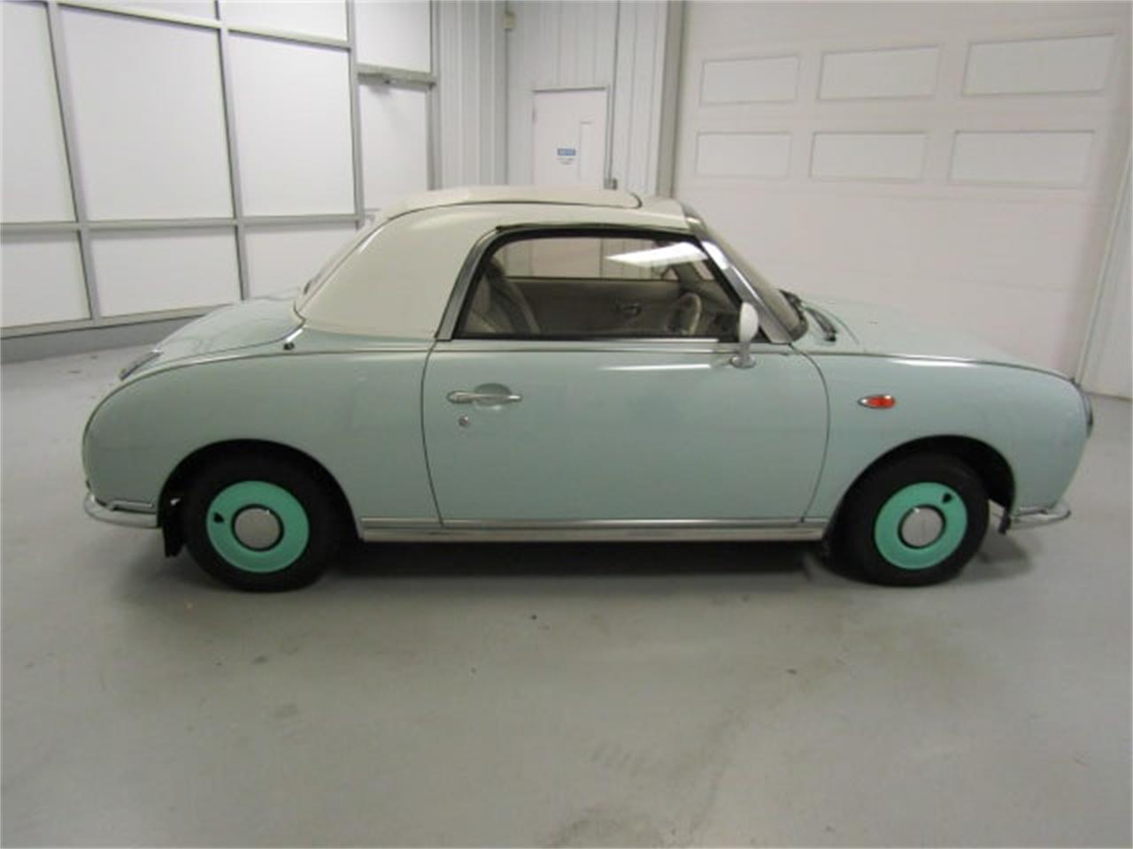 Large Picture of 1991 Figaro located in Virginia - JL5L