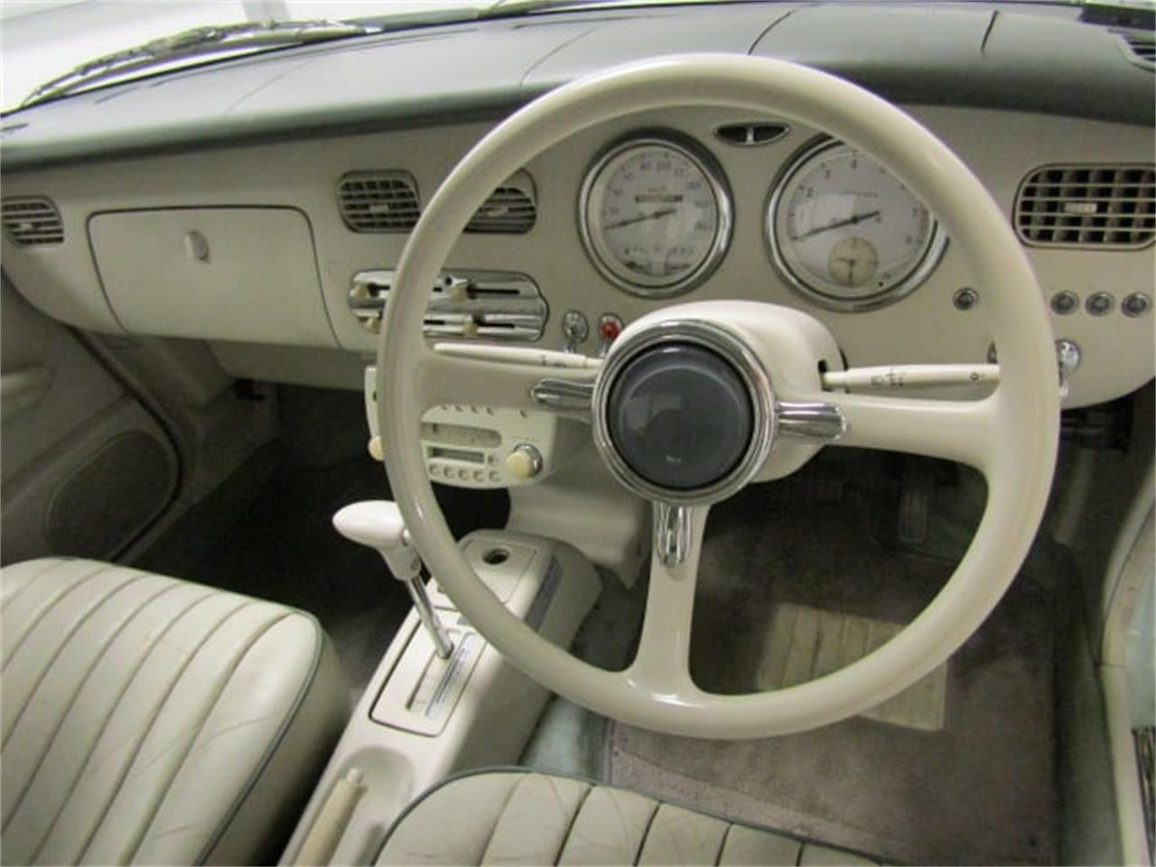 Large Picture of '91 Figaro located in Virginia - JL5L
