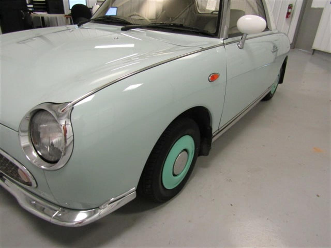 Large Picture of '91 Figaro located in Christiansburg Virginia - JL5L