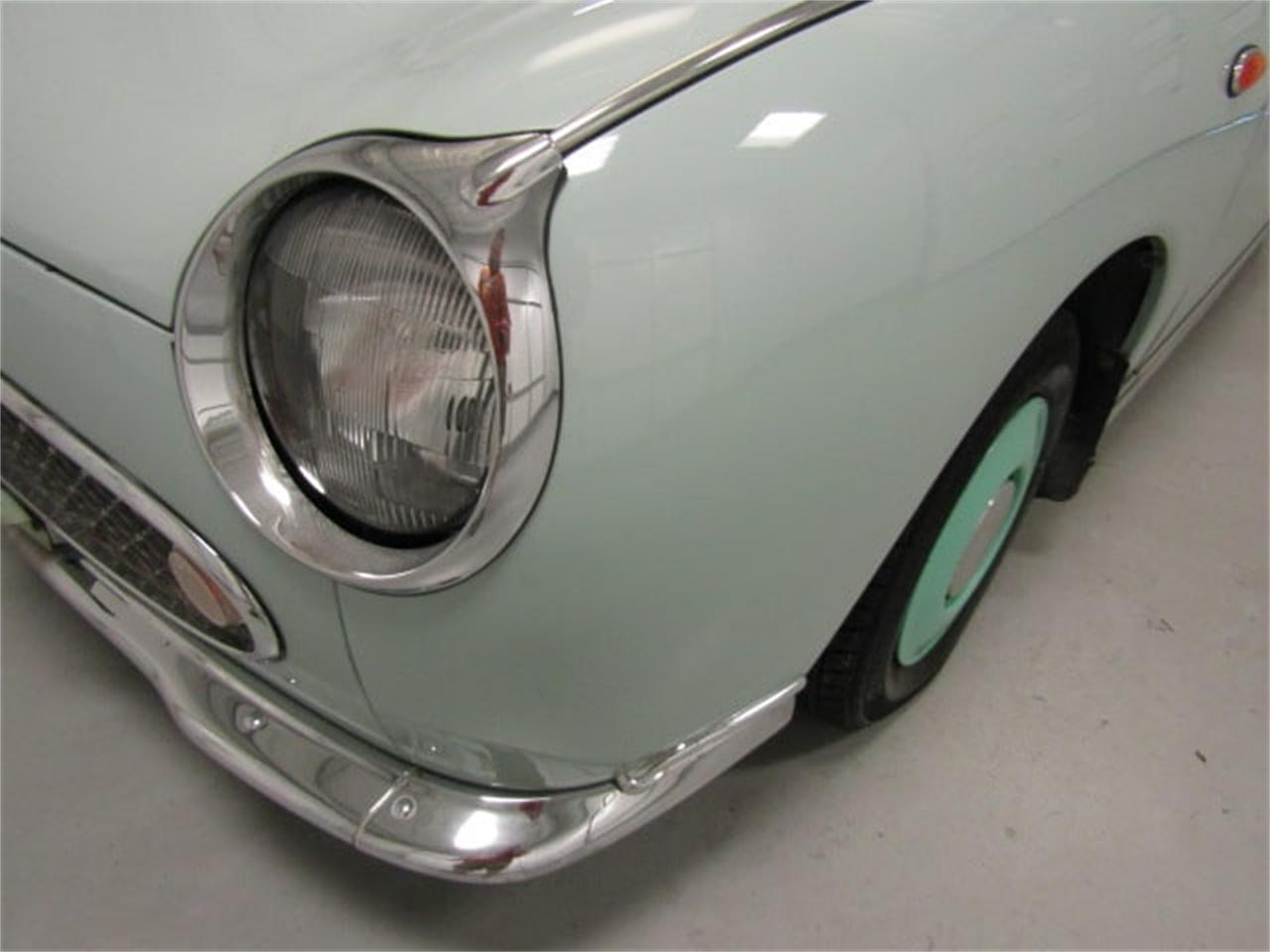 Large Picture of 1991 Figaro Offered by Duncan Imports & Classic Cars - JL5L