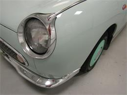 Picture of 1991 Figaro located in Virginia - $9,968.00 Offered by Duncan Imports & Classic Cars - JL5L