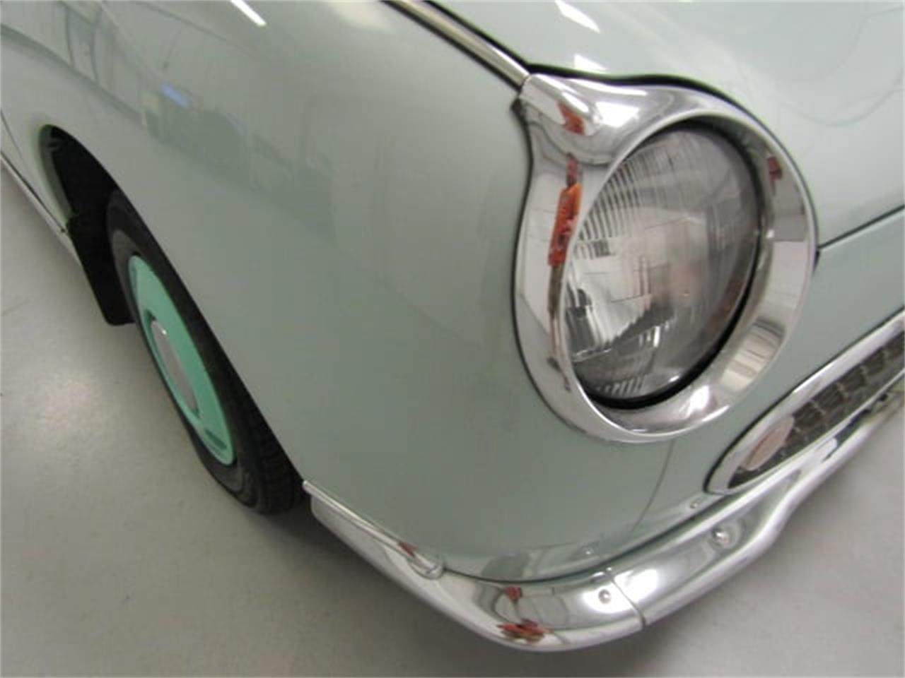 Large Picture of 1991 Figaro located in Virginia - $9,968.00 Offered by Duncan Imports & Classic Cars - JL5L