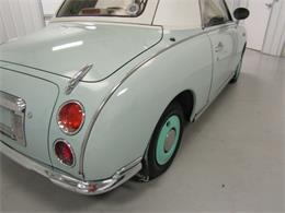 Picture of '91 Nissan Figaro located in Christiansburg Virginia - $9,968.00 Offered by Duncan Imports & Classic Cars - JL5L