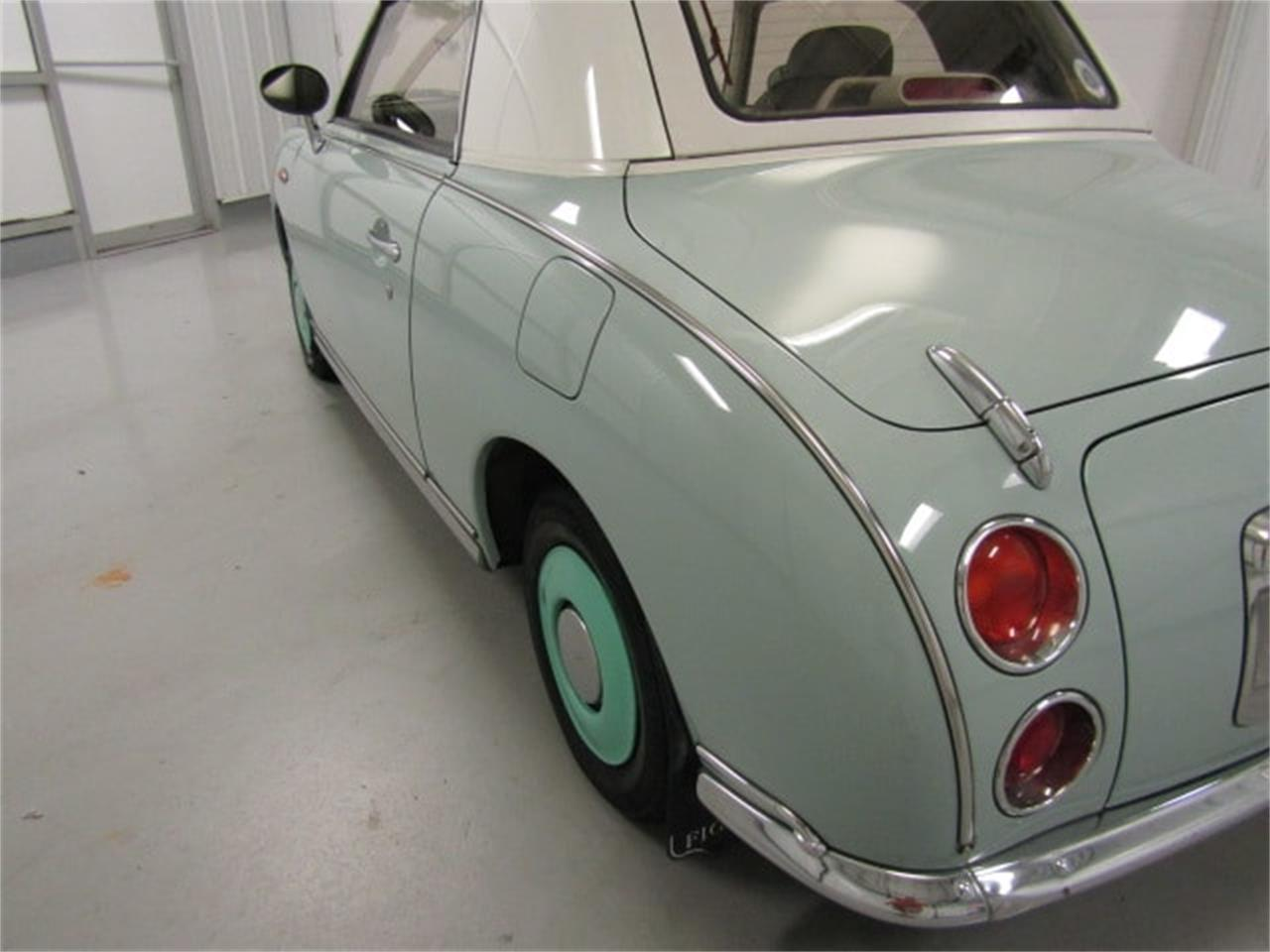 Large Picture of 1991 Nissan Figaro located in Christiansburg Virginia - $9,968.00 - JL5L