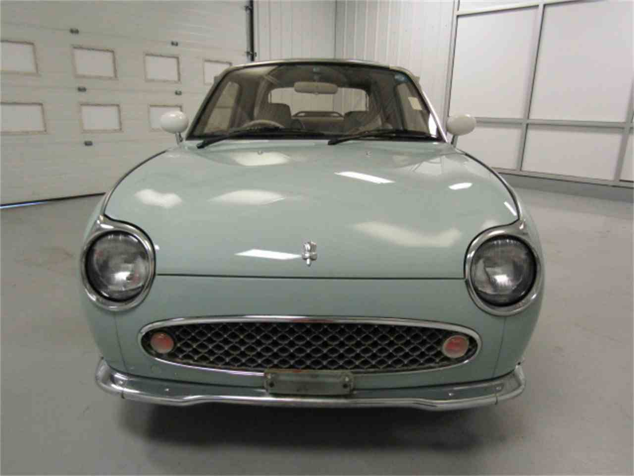 Large Picture of '91 Figaro - JL5L