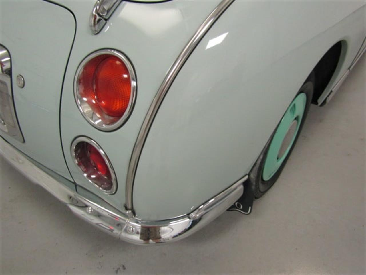 Large Picture of '91 Nissan Figaro located in Virginia - $9,968.00 - JL5L