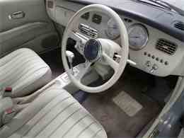 Picture of '91 Nissan Figaro located in Virginia - $14,569.00 - JL5M