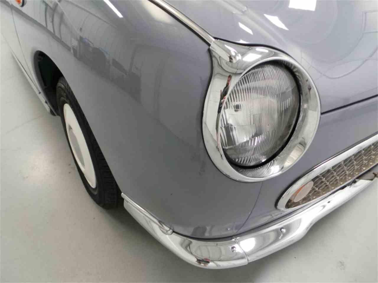Large Picture of 1991 Nissan Figaro located in Virginia - $14,569.00 - JL5M