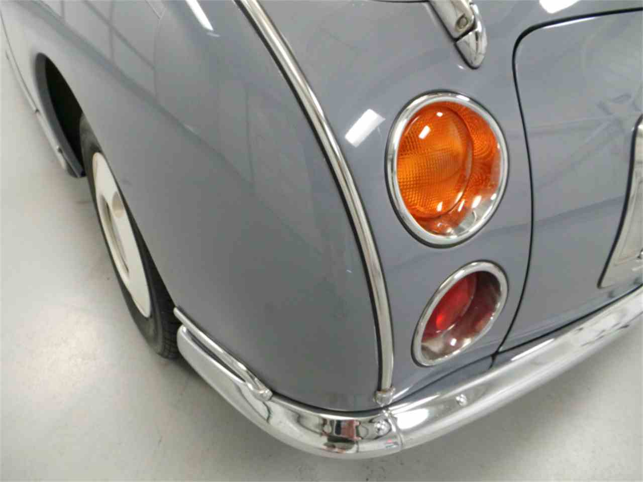 Large Picture of '91 Figaro located in Christiansburg Virginia - JL5M