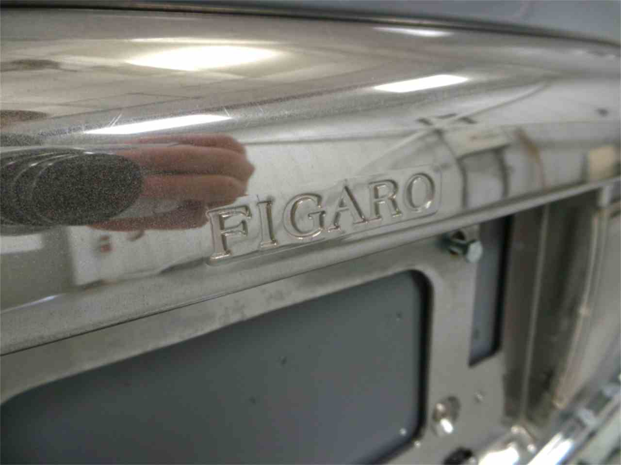 Large Picture of 1991 Figaro - $14,569.00 - JL5M