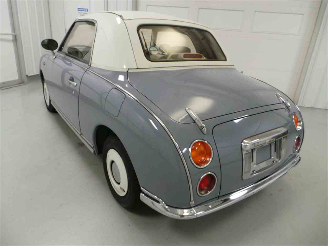 Large Picture of '91 Nissan Figaro located in Virginia - JL5M