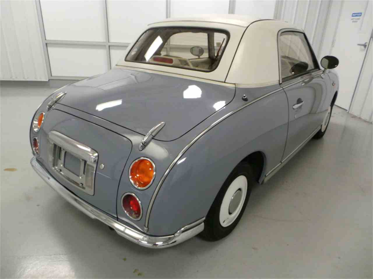 Large Picture of 1991 Nissan Figaro - JL5M