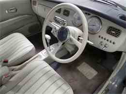 Picture of '91 Nissan Figaro - $14,569.00 Offered by Duncan Imports & Classic Cars - JL5M