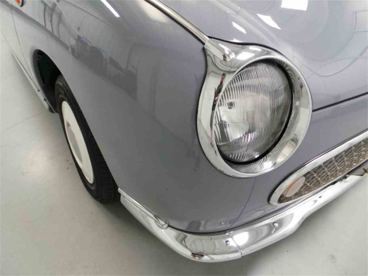 Large Picture of '91 Figaro located in Virginia - JL5M