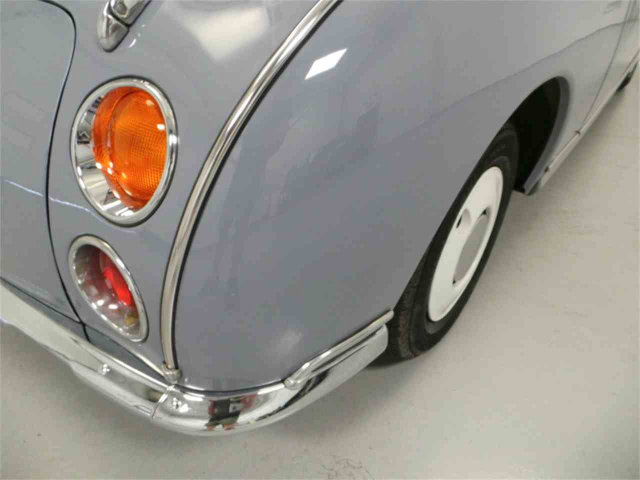 Large Picture of '91 Nissan Figaro located in Virginia - $14,569.00 - JL5M