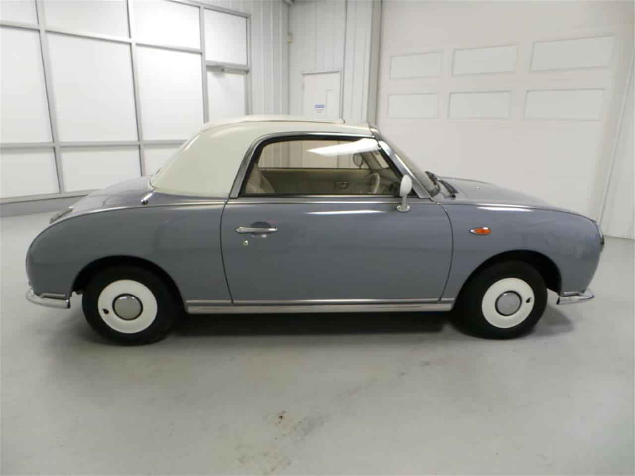 Large Picture of '91 Figaro - JL5M