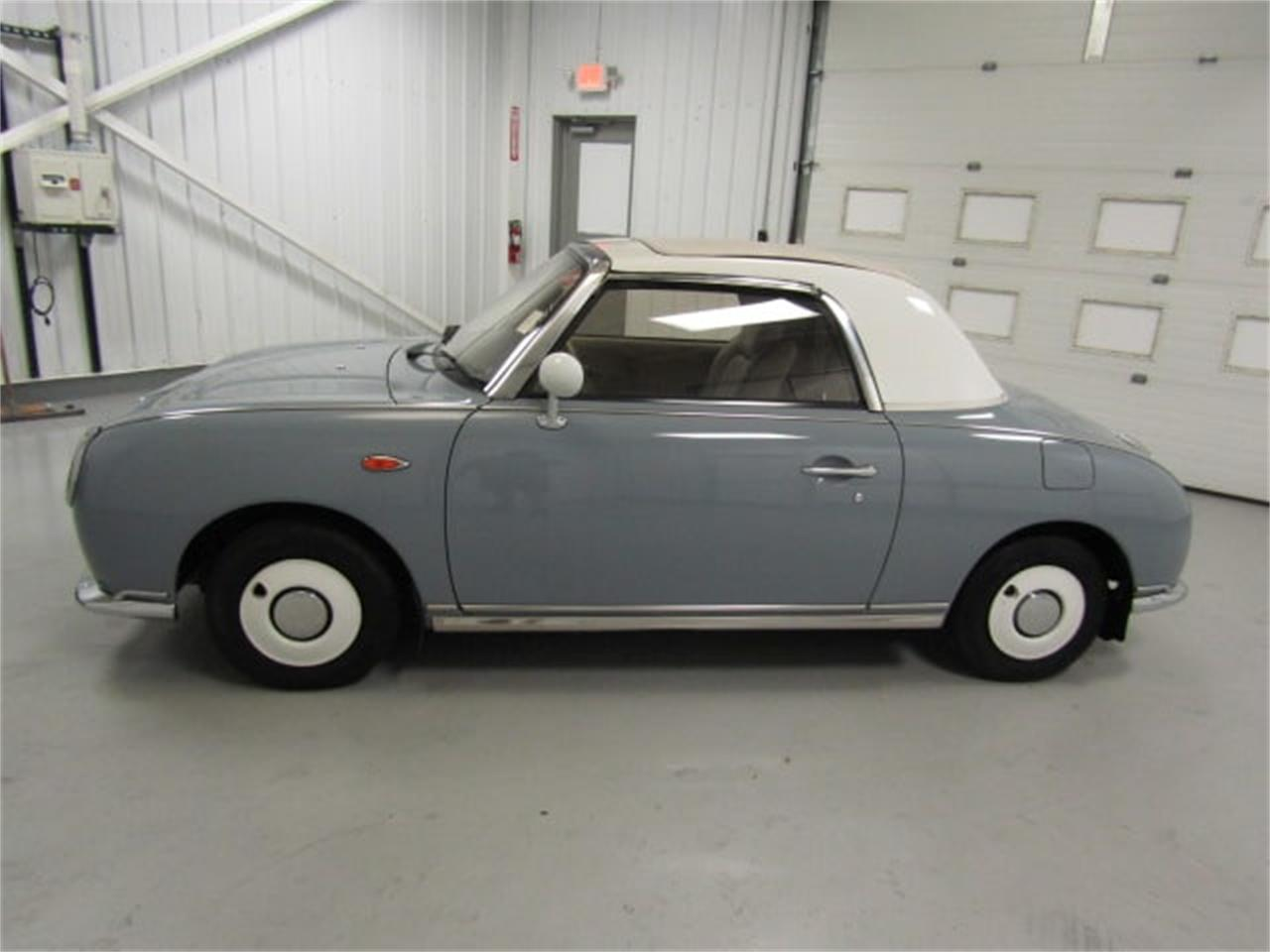 Large Picture of '91 Figaro - JL5N