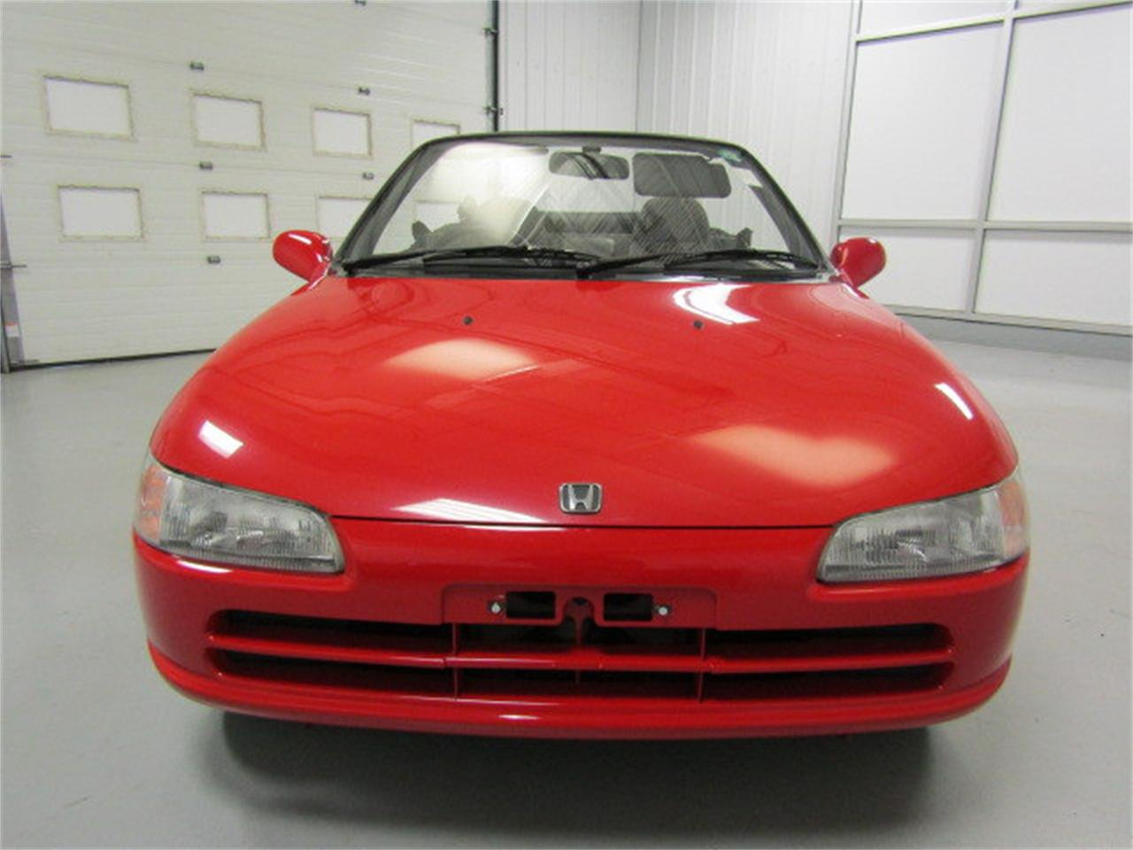 Large Picture of '91 Beat - JL5O
