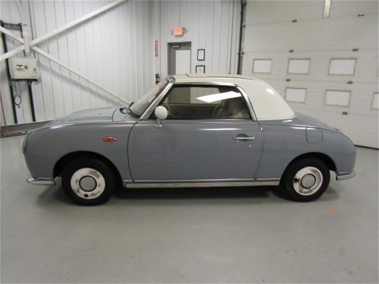 Large Picture of '91 Figaro - JL5P
