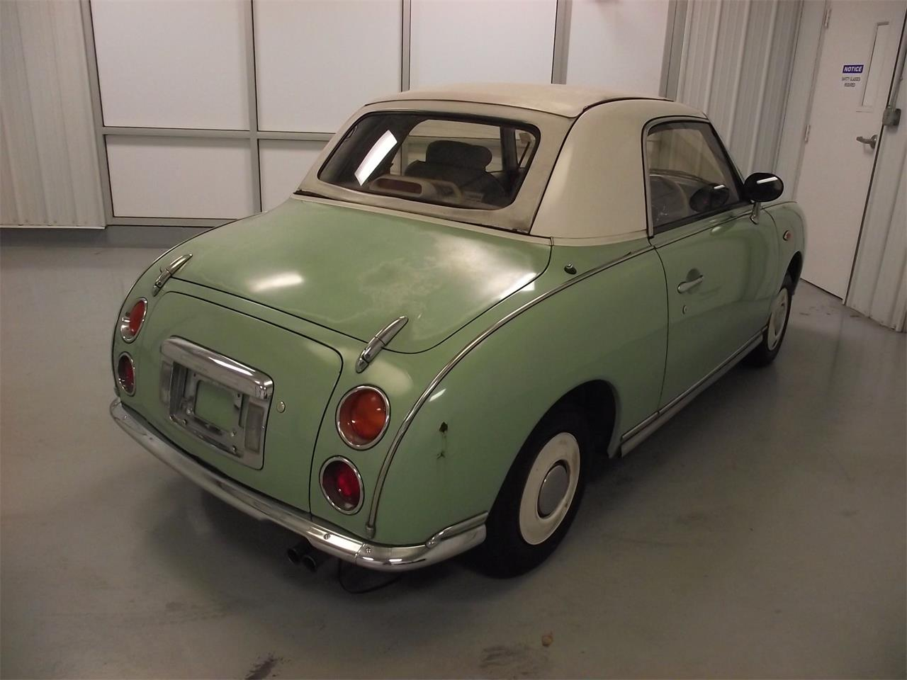 Large Picture of '91 Figaro - JL5R