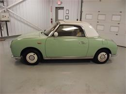 Picture of '91 Figaro - JL5R