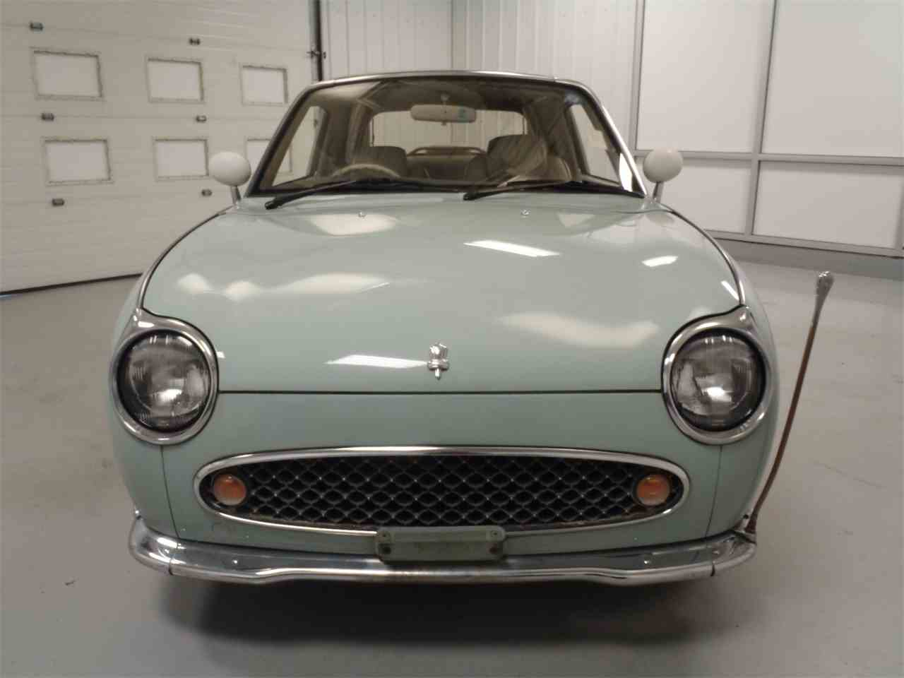 Large Picture of '91 Figaro - $9,887.00 - JL5T