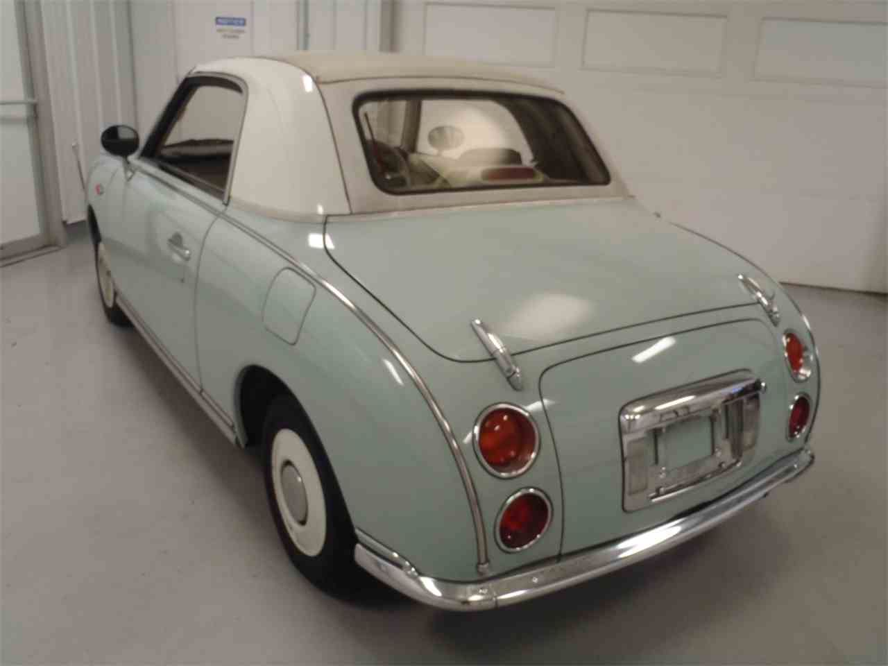 Large Picture of 1991 Nissan Figaro - $9,887.00 - JL5T